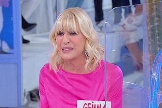"""Gemma Galgani piange disperata: """"Non vengo corrisposta, non ho mai sentito la parola amore"""""""