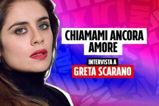 """Chiamami ancora amore, il finale con Greta Scarano: """"Addio Anna, la seconda stagione non si farà"""""""