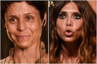 """Emanuela Tittocchia contro Isolde Kostner: """"Lei è uno scarto dell'altro gruppo, non si permetta"""""""