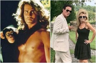 Morto Joe Lara, l'attore di Tarzan vittima di un incidente aereo con la moglie e 5 persone