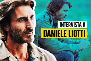 """Daniele Liotti: """"Spero Un Passo dal Cielo continui, ma vorrei esplorare anche cose nuove"""""""