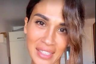 """Francesca Lodo dopo L'Isola dei Famosi torna sui social: """"Non sto benissimo"""""""