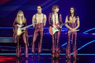 Perchè l'Italia non può votare i Maneskin all'Eurovision 2021: come funziona il televoto