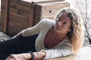Angela Melillo lascia l'Isola dei Famosi per accertamenti medici