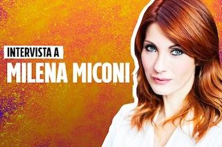 """Don Matteo 13, Milena Miconi delusa: """"Laura è morta, che banalità. Insinna? Non mi ha detto niente"""""""