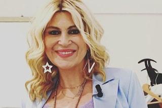 Nadia Rinaldi ai Soliti Ignoti, dalla trasformazione fisica alla lotta contro il Covid