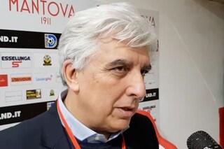 Chi è Gianluca Pecchini, il dirigente della Nazionale Cantanti dimesso dopo il caso Aurora Leone
