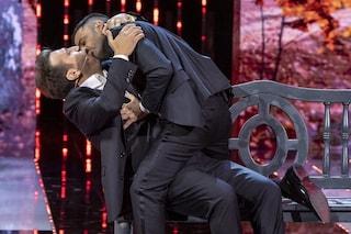 Pio e Amedeo, ascolti Felicissima sera ultima puntata: una chiusura al bacio