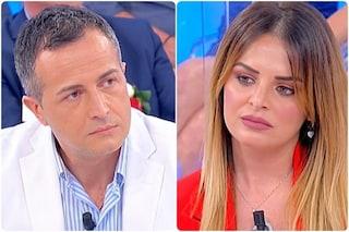 """Riccardo accusa Roberta: """"Ci siamo messi d'accordo, lei lo ha fatto per i follower"""" (VIDEO)"""