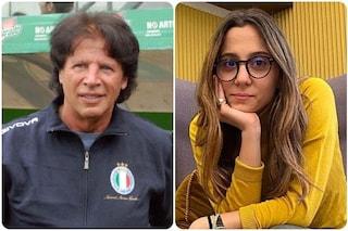 """Nazionale Cantanti, Sandro Giacobbe: """"Bufala, Aurora Leone lo ha fatto per i follower"""""""