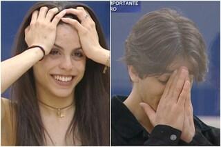Amici 20, Serena Marchese e Alessandro Cavallo ricevono una proposta di lavoro