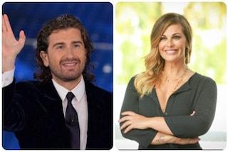 Alessandro Siani e Vanessa Incontrada a Striscia la Notizia: i nuovi nomi in ballo