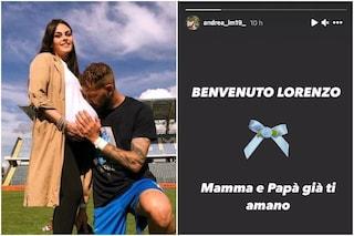 Silvia Raffaele di Uomini e Donne è diventata mamma per la prima volta