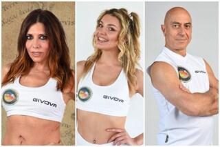 Isola dei Famosi: chi sarà eliminato tra Emanuela, Miryea e Roberto per i lettori di Fanpage.it