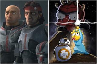 Star Wars Day 2021, la programmazione speciale su Disney+ e il futuro della saga