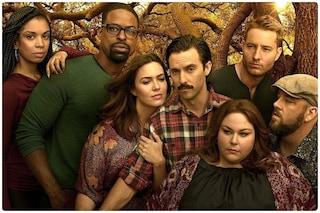La prossima stagione di This Is Us sarà l'ultima, in attesa del remake italiano