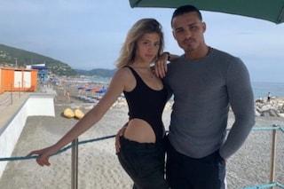 Valentin intimo con Talisa, gli ex di Amici insieme in Liguria dopo la rottura con Francesca Tocca