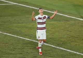 La disfatta del Portogallo traina Rai1, 8 milioni di spettatori per la vittoria del Belgio