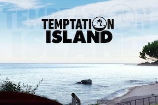 Temptation Island in tv dal 30 giugno: 7 le coppie, possibile una coppia vip