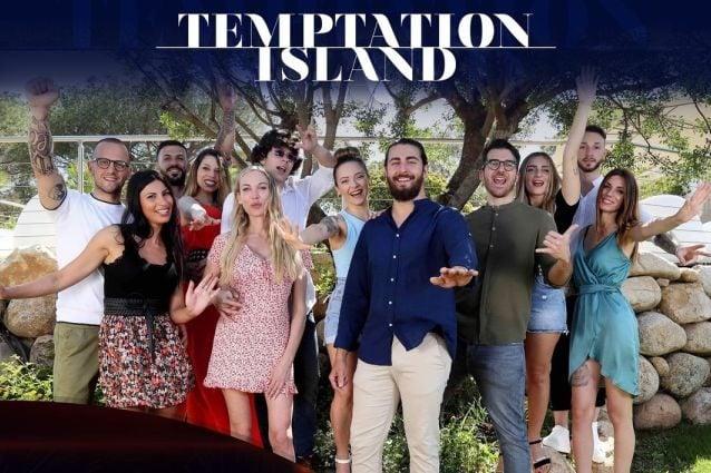 Finite le registrazioni di Temptation Island 2021, le 6 coppie già a casa: le anticipazioni
