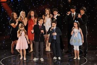 Torna la Tv dei bambini prodigio, nuovo programma di Italia 1 in cerca piccoli talenti