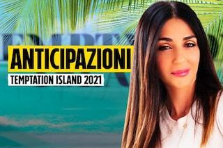 """Raffaella Mennoia a Fanpage.it: """"A Temptation Island 2021 niente vip"""", tutte le anticipazioni"""