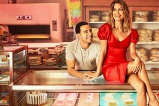 The Baker and The Beauty, la nuova serie evento di Canale 5 in onda dopo Mr. Wrong