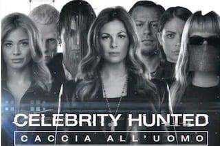 Quando escono le ultime 3 puntate di Celebrity Hunted 2: la data dei nuovi episodi su Amazon Prime Video