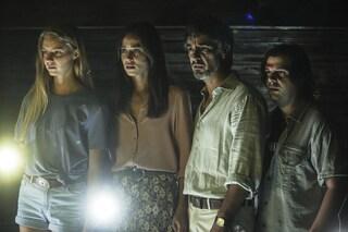 A Classic Horror Story, il film che omaggia il grande cinema di genere italiano arriva su Netflix