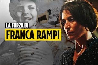 """Anna Foglietta è Franca Rampi in Alfredino: """"Una donna che ha combattuto la pornografia del dolore"""""""