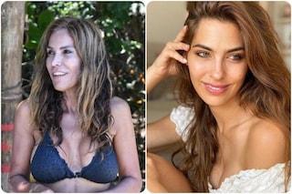 La gaffe di Fariba Tehrani che commenta una foto di Ariadna Romero, la ex di Pierpaolo Pretelli