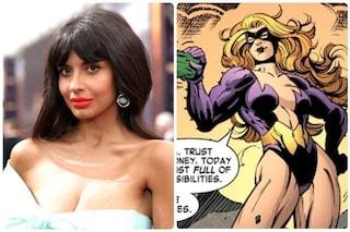 Jameela Jamil sarà la terribile Titania in She Hulk della Marvel