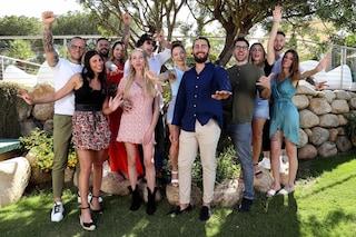 Le sei coppie di Temptation Island 2021: i nomi dei concorrenti nel cast