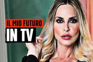 """Stefania Orlando: """"Il mio futuro in tv dopo il GF Vip"""", cosa pensa di Tale e Quale show"""