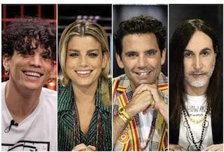 Rivoluzione a X Factor Italia, prima edizione al mondo senza differenze tra donna e uomo