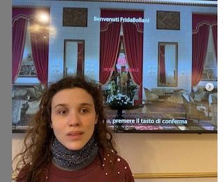 Frida Bollani Magoni canterà davanti a Sergio Mattarella per la Festa della Repubblica
