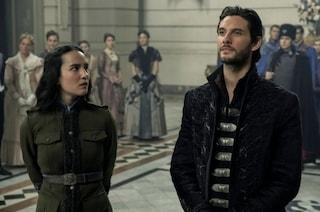 Tenebre e Ossa 2 è confermato, l'annuncio della seconda stagione
