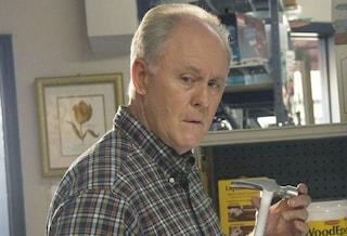 Dexter 9, torna John Lithgow nei panni del serial killer Trinity