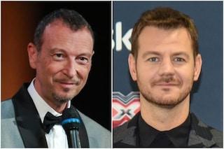 Conduttore Sanremo 2022, Amadeus o Alessandro Cattelan? Il direttore di Rai1 fa chiarezza