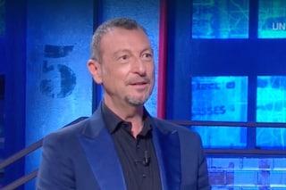 """""""Amadeus verso la conduzione di Affari Tuoi nella prossima stagione Rai"""""""