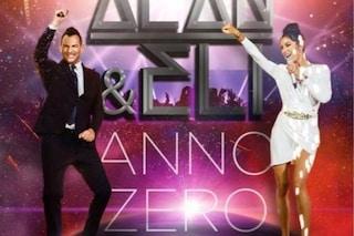 Elisabetta Gregoraci lancia Anno Zero, sigla di Battiti Live 2021 ed è già in trend