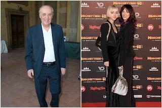 """Dario Argento litigò con Asia Argento quando nacque Anna Lou: """"Siamo irregolari e fuori dal sistema"""""""