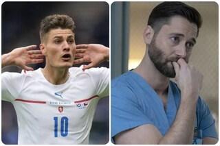 La partita Repubblica Ceca-Inghilterra e New Amsterdam 3, chi vince la sfida degli ascolti
