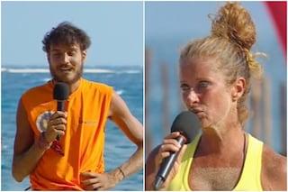 Valentina Persia tradita da Awed durante la finale dell'Isola 2021: la delusione della naufraga