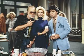 Morto l'attore Frank Bonner, protagonista della sitcom WKRP in Cincinnati