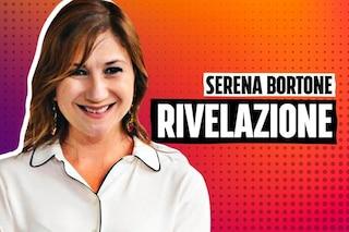 """Oggi è un altro giorno, Serena Bortone: """"Amo la psicanalisi"""", il suo segreto per il successo in tv"""