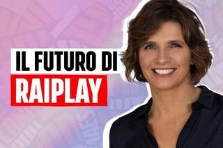 """Elena Capparelli: """"RaiPlay non è una succursale della Tv, qui passa la rivoluzione culturale"""""""