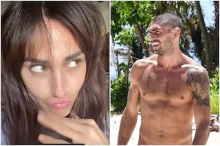 """Isola dei Famosi, Cecilia Rodriguez è alle Honduras per Ignazio Moser: """"Lo terrò tutto per me"""""""