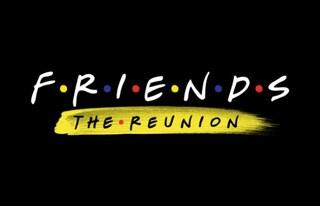 """Un tuffo nel passato con """"Friends: The Reunion"""""""
