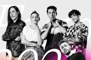 """X Factor 2021, i giudici Agnelli, Emma, Mika e Hell Raton: """"Si cambia, abbiamo abolito le categorie"""""""
